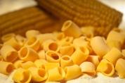 Kukuřičné Makaroni
