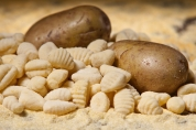 Gnocchi bramborové