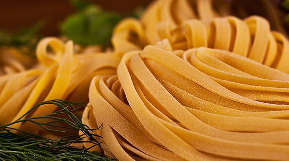 Pasta All´ amatriciana - 2 porce